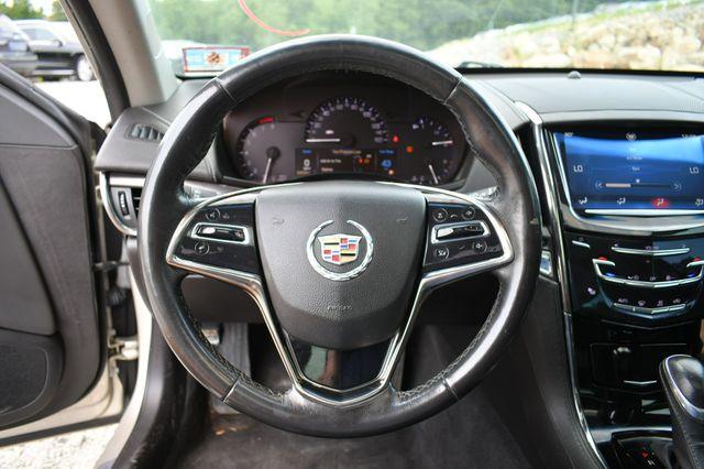 2013 Cadillac ATS Naugatuck, Connecticut 23