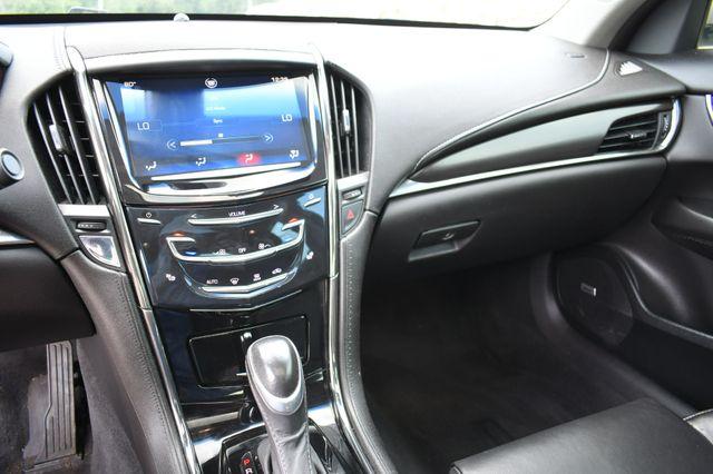 2013 Cadillac ATS Naugatuck, Connecticut 24