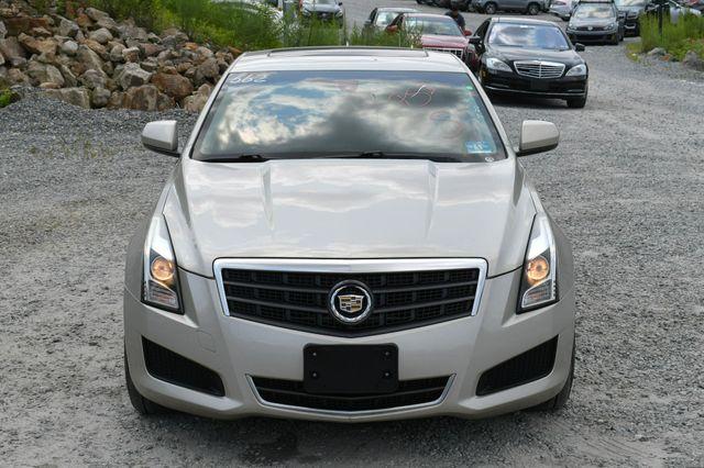 2013 Cadillac ATS Naugatuck, Connecticut 9