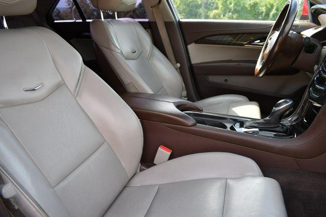2013 Cadillac ATS Luxury Naugatuck, Connecticut 10