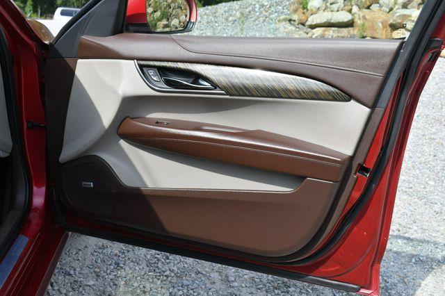 2013 Cadillac ATS Luxury Naugatuck, Connecticut 12