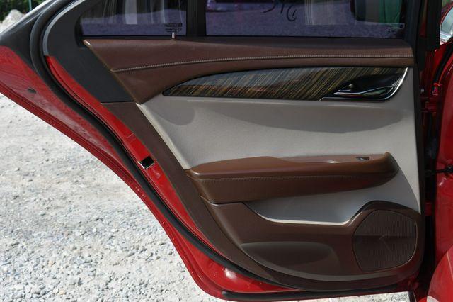 2013 Cadillac ATS Luxury Naugatuck, Connecticut 14