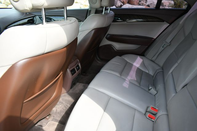 2013 Cadillac ATS Luxury Naugatuck, Connecticut 15