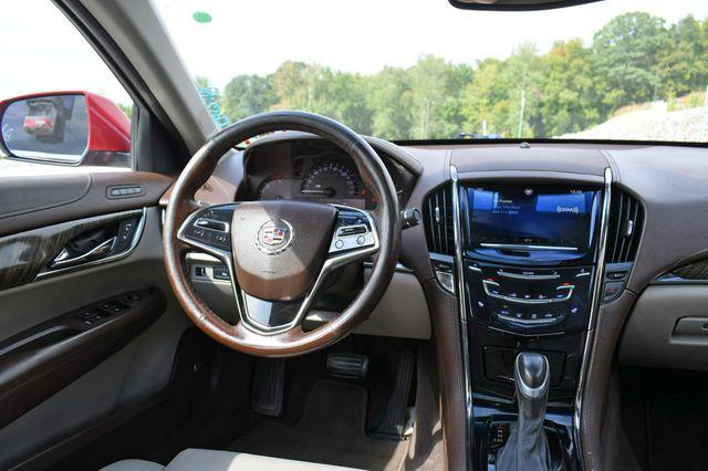 2013 Cadillac ATS Luxury Naugatuck, Connecticut 17