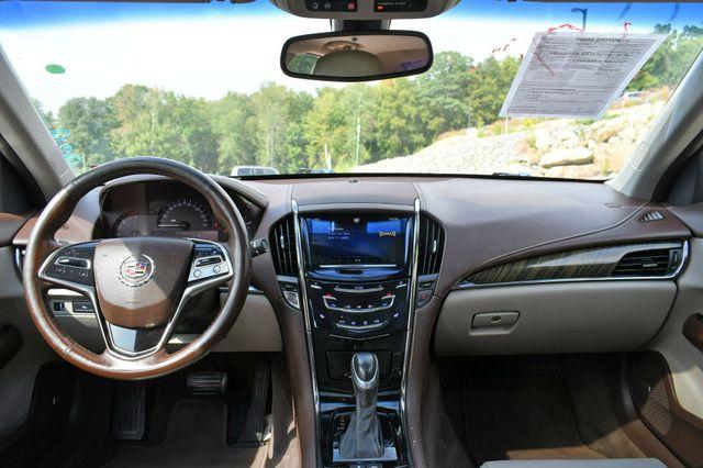 2013 Cadillac ATS Luxury Naugatuck, Connecticut 18