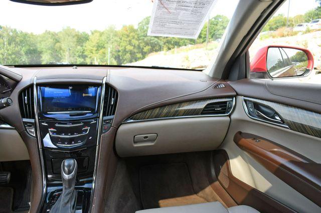 2013 Cadillac ATS Luxury Naugatuck, Connecticut 19