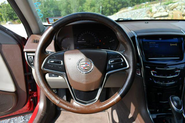 2013 Cadillac ATS Luxury Naugatuck, Connecticut 23