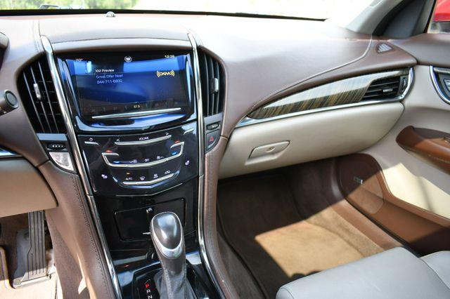 2013 Cadillac ATS Luxury Naugatuck, Connecticut 24