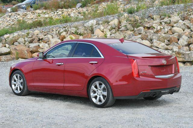 2013 Cadillac ATS Luxury Naugatuck, Connecticut 4