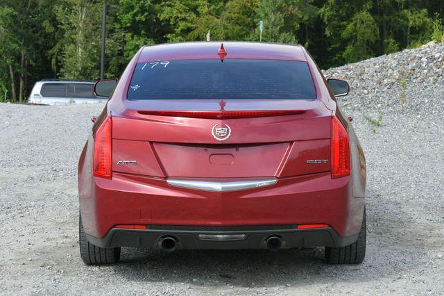2013 Cadillac ATS Luxury Naugatuck, Connecticut 5