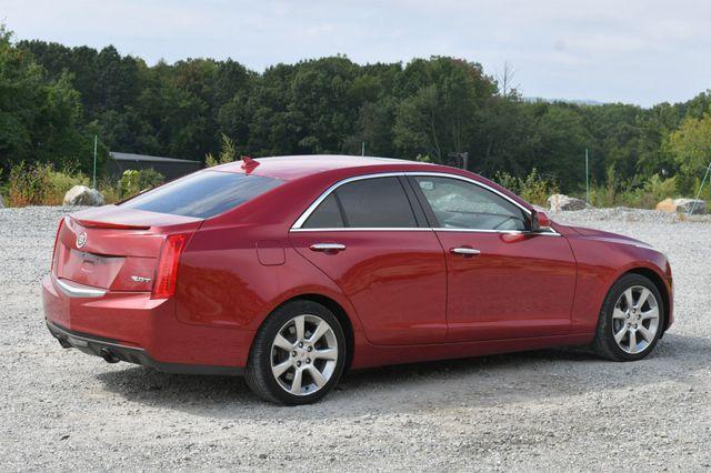 2013 Cadillac ATS Luxury Naugatuck, Connecticut 6