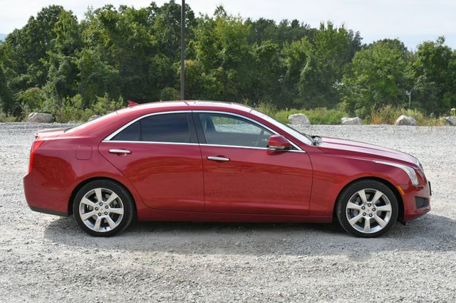 2013 Cadillac ATS Luxury Naugatuck, Connecticut 7