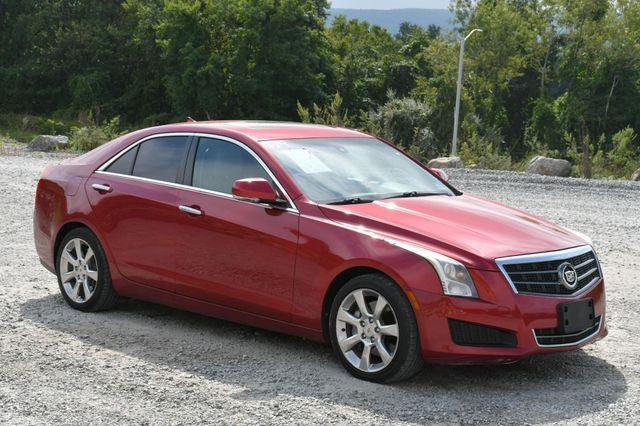 2013 Cadillac ATS Luxury Naugatuck, Connecticut 8