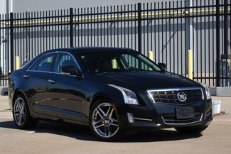 2013 Cadillac ATS Performance in Plano, TX 75093