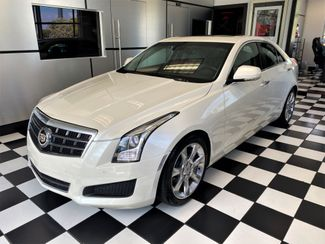 2013 Cadillac ATS Luxury in Pompano Beach - FL, Florida 33064