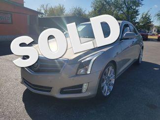 2013 Cadillac ATS Premium in San Antonio TX, 78233