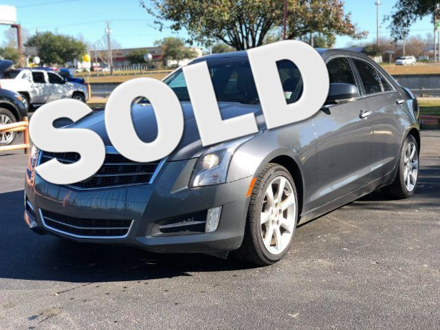 2013 Cadillac ATS Performance in San Antonio TX, 78233
