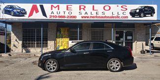 2013 Cadillac ATS in San Antonio, TX 78237