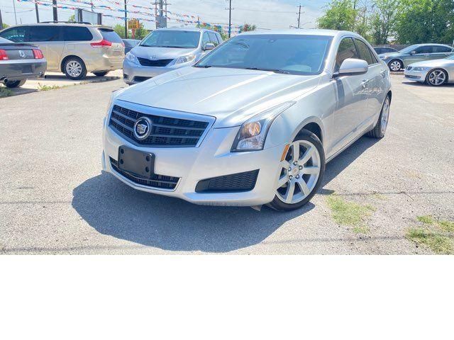 2013 Cadillac ATS 2.5L in San Antonio, TX 78227