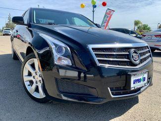 2013 Cadillac ATS 2.0L Base AWD in Sanger, CA 93567