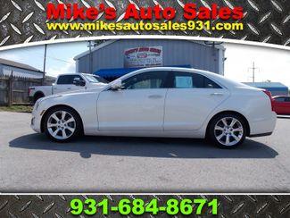 2013 Cadillac ATS Premium Shelbyville, TN
