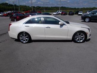 2013 Cadillac ATS Premium Shelbyville, TN 10