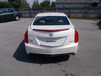 2013 Cadillac ATS Premium Shelbyville, TN 13