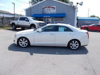 2013 Cadillac ATS Premium Shelbyville, TN 2