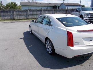 2013 Cadillac ATS Premium Shelbyville, TN 4