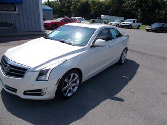 2013 Cadillac ATS Premium Shelbyville, TN 6