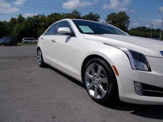 2013 Cadillac ATS Premium Shelbyville, TN 8