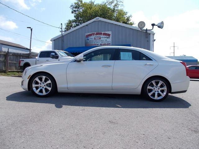 2013 Cadillac ATS Premium Shelbyville, TN 1