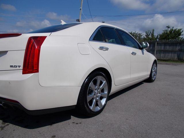 2013 Cadillac ATS Premium Shelbyville, TN 11
