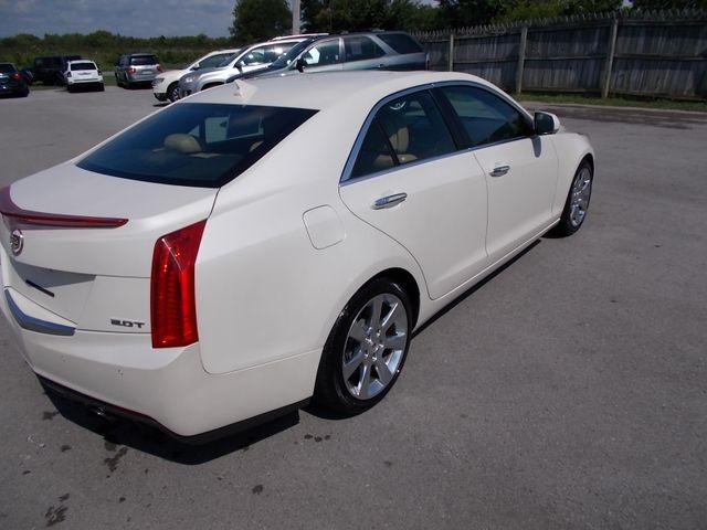 2013 Cadillac ATS Premium Shelbyville, TN 12