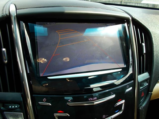 2013 Cadillac ATS Premium Shelbyville, TN 31