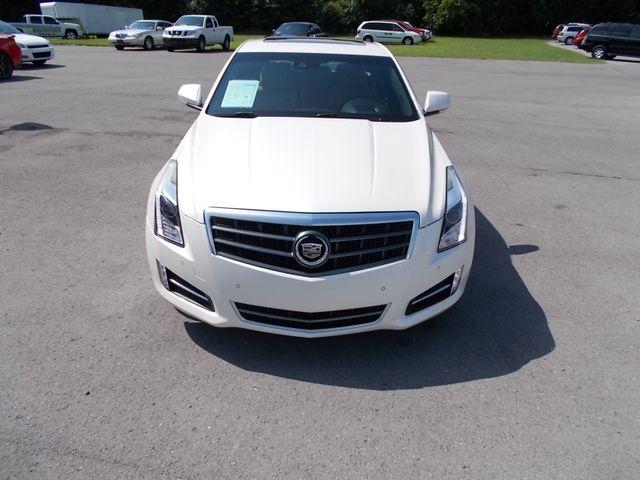 2013 Cadillac ATS Premium Shelbyville, TN 7