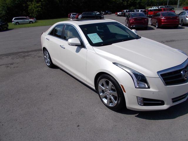 2013 Cadillac ATS Premium Shelbyville, TN 9