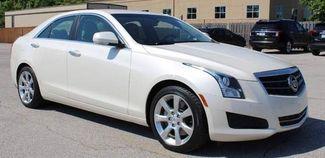 2013 Cadillac ATS Luxury St. Louis, Missouri