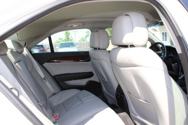 2013 Cadillac ATS Luxury St. Louis, Missouri 10