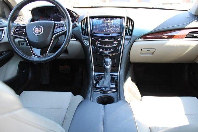 2013 Cadillac ATS Luxury St. Louis, Missouri 11
