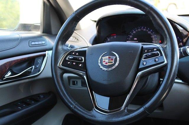 2013 Cadillac ATS Luxury St. Louis, Missouri 12