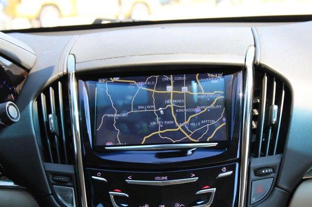 2013 Cadillac ATS Luxury St. Louis, Missouri 13