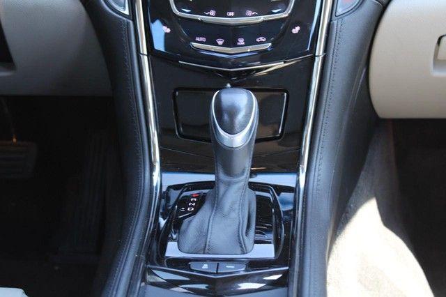 2013 Cadillac ATS Luxury St. Louis, Missouri 14
