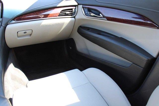 2013 Cadillac ATS Luxury St. Louis, Missouri 9