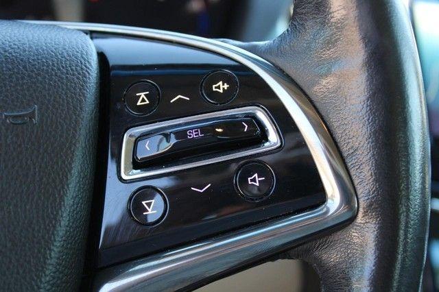 2013 Cadillac ATS Luxury St. Louis, Missouri 17