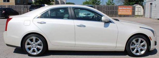 2013 Cadillac ATS Luxury St. Louis, Missouri 3