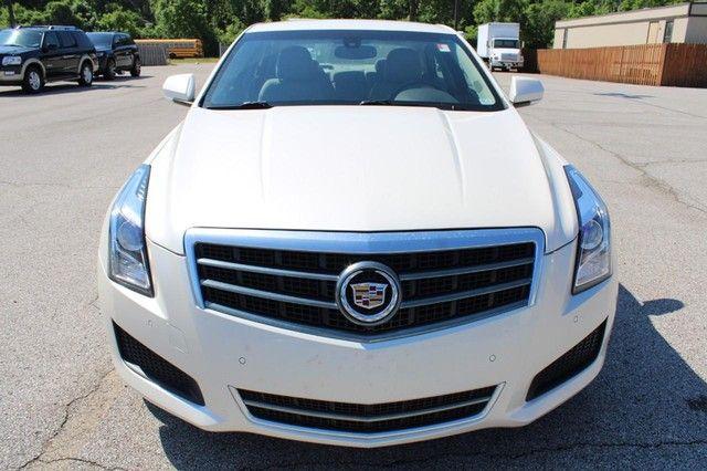 2013 Cadillac ATS Luxury St. Louis, Missouri 1