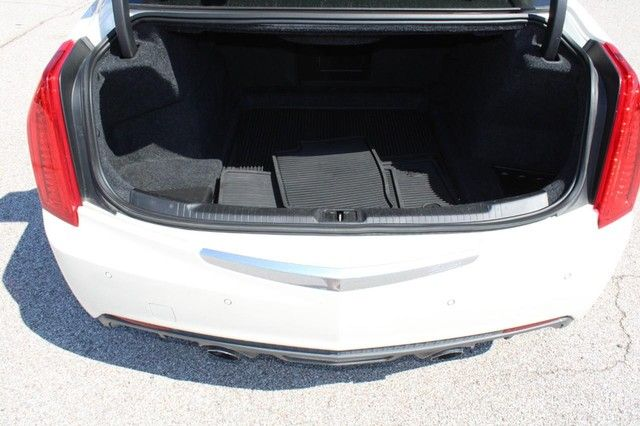 2013 Cadillac ATS Luxury St. Louis, Missouri 7