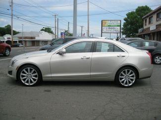 2013 Cadillac ATS Luxury  city CT  York Auto Sales  in West Haven, CT