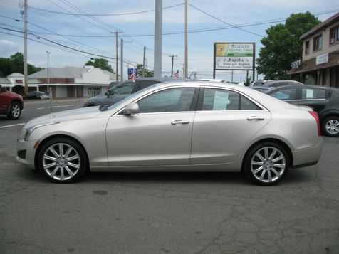 2013 Cadillac ATS Luxury in West Haven, CT